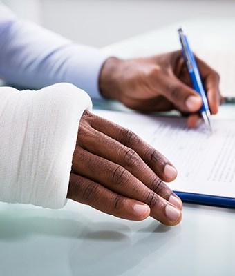 Workplace Injury Attorney